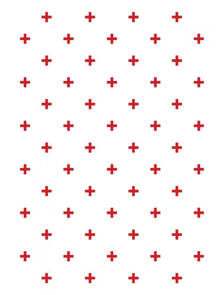 "Beterschap ""Rode Kruisjes"""