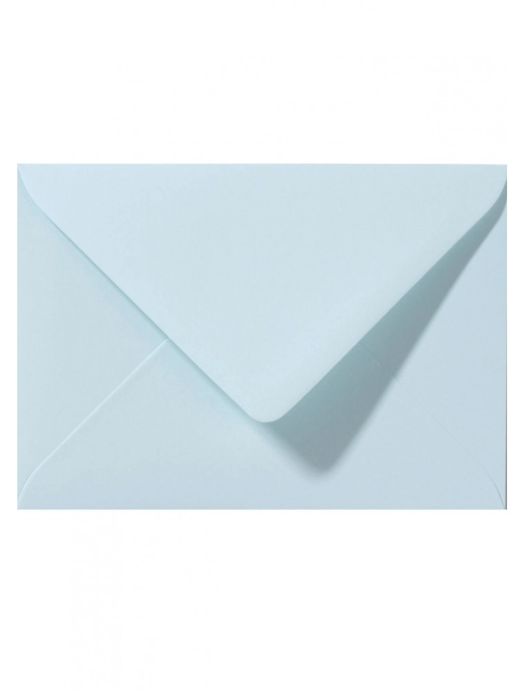 "Blauwe envelop ""Boy"""