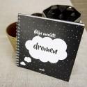 Mijn dromen nachtboek